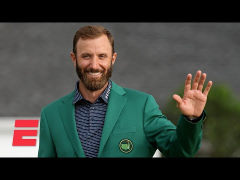 Dustin Johnson wins the 2020 Masters: Where does he rank all time? | Matty and The Caddie | ESPN