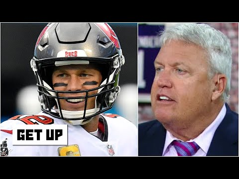 Rex Ryan reacts to the Bucs bouncing back in Week 10: Just stick to the formula! | Get Up
