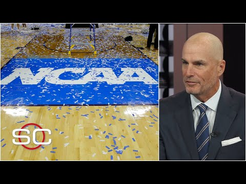NCAA in talks to hold entire basketball tournament in Indianapolis | SportsCenter