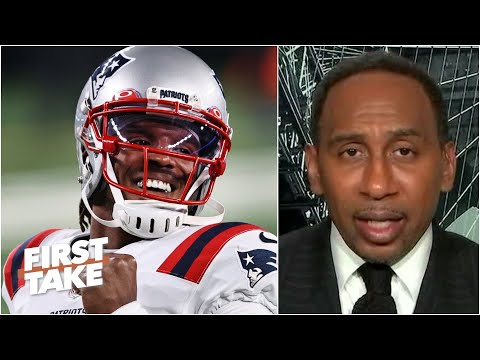 Will the 4-5 Patriots finish with a winning record? | First Take