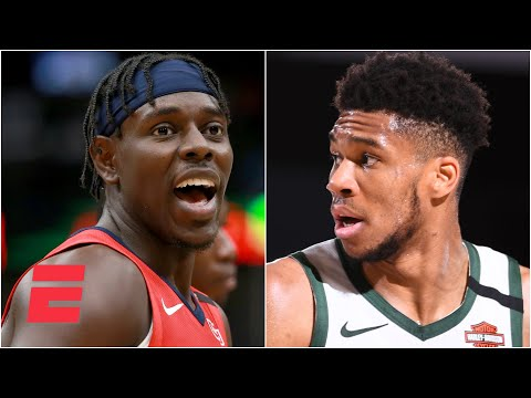 Are the Bucks now the favorites in the East? | The Max Kellerman Show