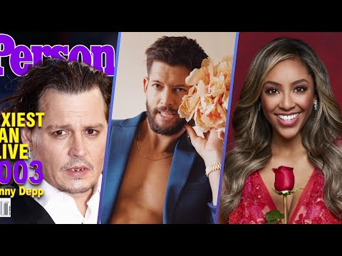 "Least Sexiest Man Alive, ""Bachelorette"" Fight & Mr. March"
