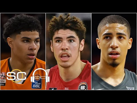 Recapping the biggest surprises of the 2020 NBA Draft   SC with SVP