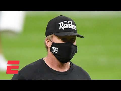The Raiders have been 'habitual line-steppers' with COVID protocols – Bart Scott | KJZ