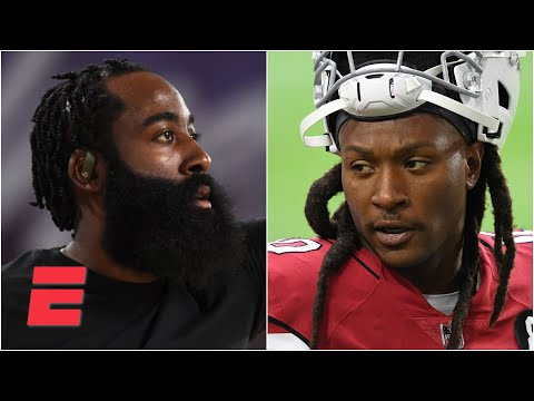 The Cardinals are like the Rockets of the NFL: Put up big numbers & not a contender – Keyshawn | KJZ