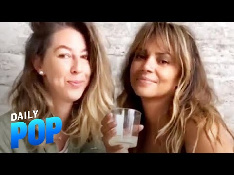 Halle Berry Recalls Her First Orgasm at 11 Years Old | Daily Pop | E! News