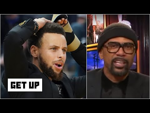 The Warriors will lose in the 1st round if they make the playoffs at all – Jalen Rose   Get Up