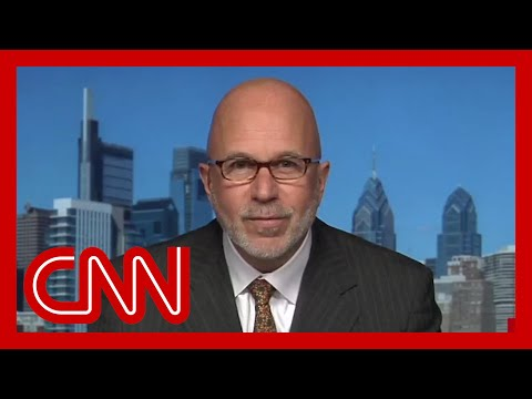 Smerconish: Here's the real danger in Trump's charade