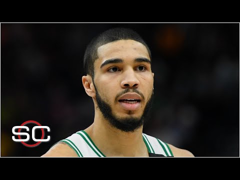 Jayson Tatum agrees to 5-year extension worth up to $195M with the Celtics | SportsCenter