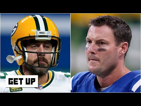 The Colts' comeback win vs. the Packers shows why they got Philip Rivers – Dan Orlovsky | Get Up