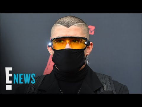 Bad Bunny Cancels 2020 AMAs Performance Due to Coronavirus | E! News