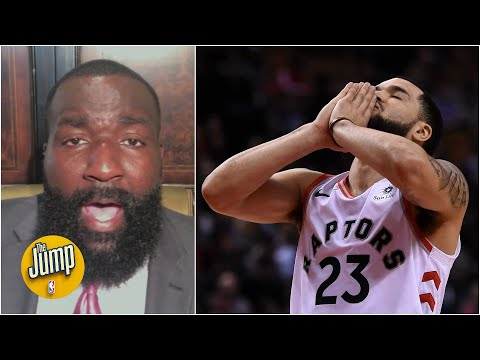 Fred VanVleet is now the highest-paid undrafted NBA player ever | The Jump