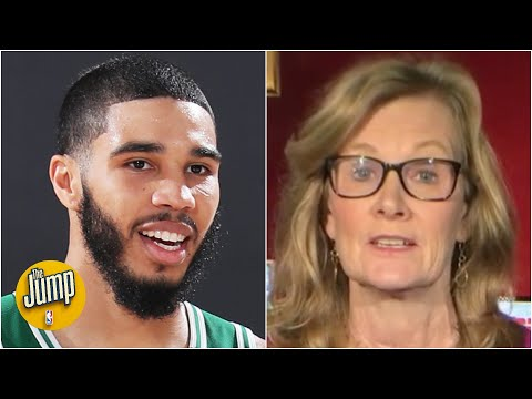 What does Jayson Tatum's max extension signal to Celtics fans? | The Jump
