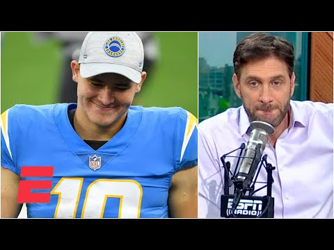 #Greeny Hot Take: The Dolphins would be AFC contenders with Justin Herbert