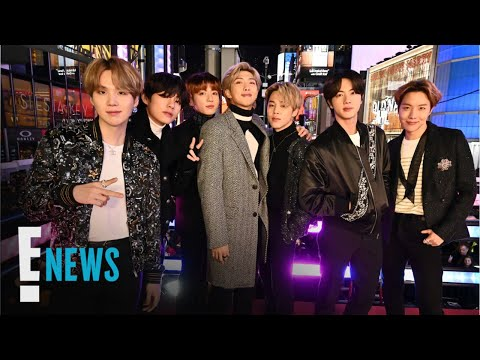 """5 Biggest BTS Bombshells From """"Esquire"""" Interview 