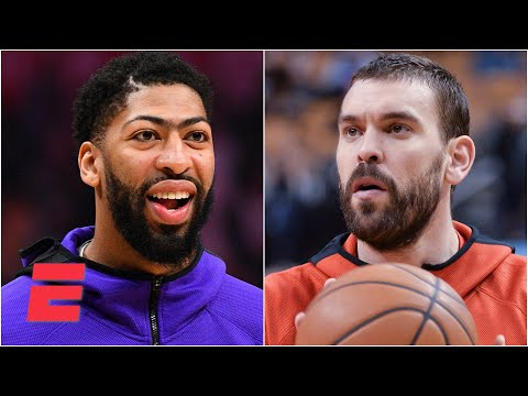 Breaking down how Marc Gasol improves the Lakers | The Max Kellerman Show