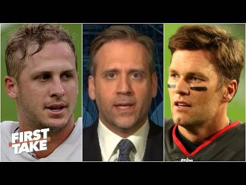 Are the Rams NFC favorites after defeating the Bucs? | First Take