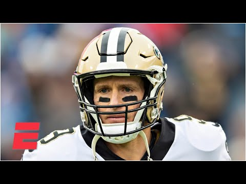 Who is the biggest threat to the Saints in the NFC? | KJZ