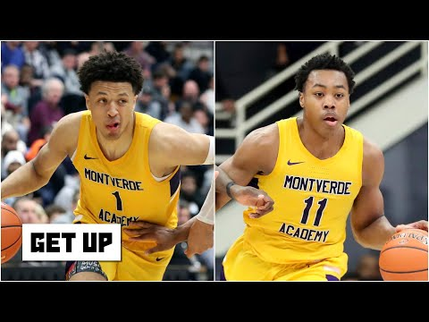 The top 3 college basketball players for 2020-21, according to Seth Greenberg   Get Up