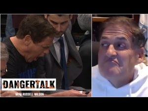 Mark Cuban explains his reaction to the NBA shutdown | DangerTalk