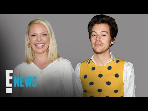 "Katherine Heigl Learns NSFW Meaning of Harry Styles' ""Watermelon Sugar"" 