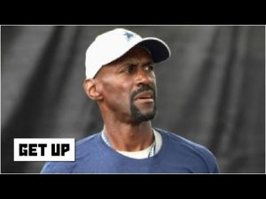 Get Up remembers Cowboys strength and conditioning coach Markus Paul
