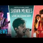 "Shawn Mendes' Best Bits From ""In Wonder"" Documentary 