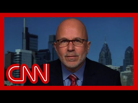 Smerconish: Amazon was primed for a pandemic