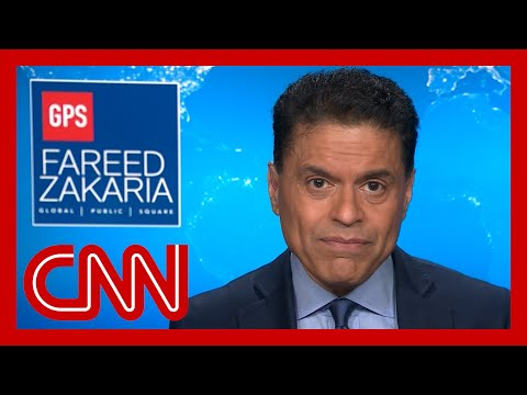 Fareed explores reasons why minority voters might have voted for Trump