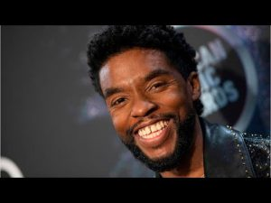 Disney Honors Chadwick Boseman on His 44th Birthday