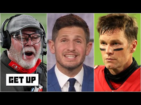 Bruce Arians is wasting Tom Brady! – Dan Orlovsky reacts to the Bucs' loss to the Chiefs | Get Up