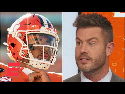 Evaluating Clemson QB D.J. Uiagalelei's game vs. Boston College | College Football Final