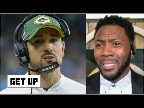 The Packers won't sniff a Super Bowl until they fix their 'soft' defense – Ryan Clark | Get Up