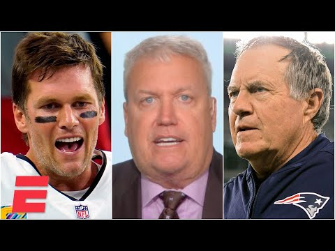 The greatest player in the game has a bigger impact than the greatest coach in the game – Rex Ryan