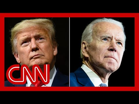 If 2020 election is contested, this is what happens | Van Jones