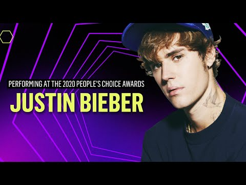 Justin Bieber to Perform at 2020 E! People's Choice Awards
