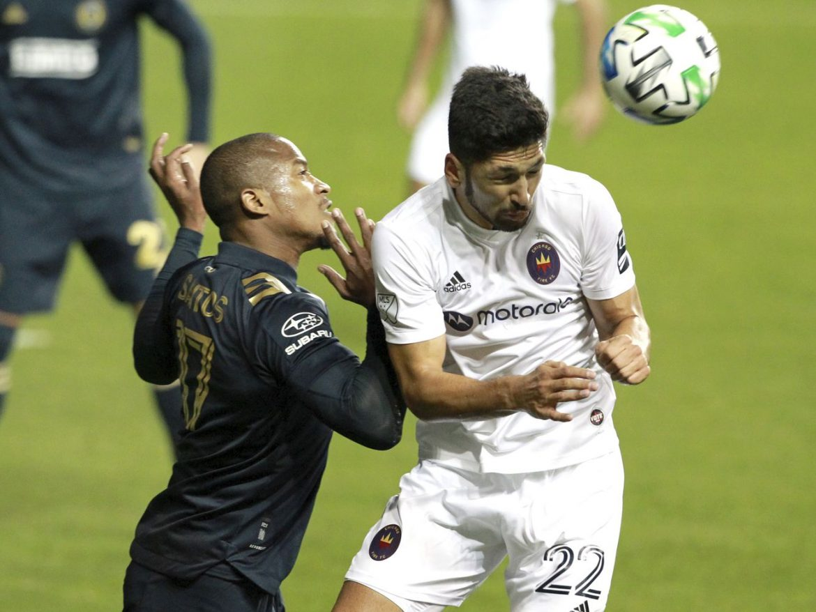 Crucial but murky week ahead for Chicago Fire