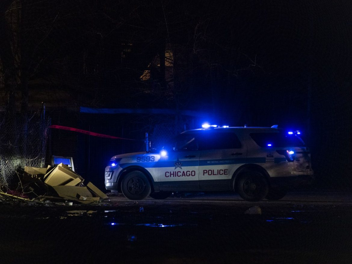 Violence soars in Minneapolis after Floyd killing, but one Chicago police district is even worse