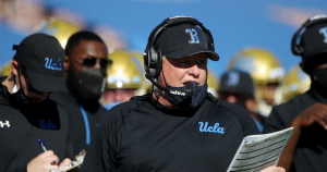 Game on? UCLA's next two scheduled opponents dealing with coronavirus issues
