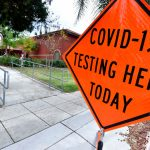 Coronavirus hospitalizations in L.A. County again soar past 2,000; new cases top 5,000