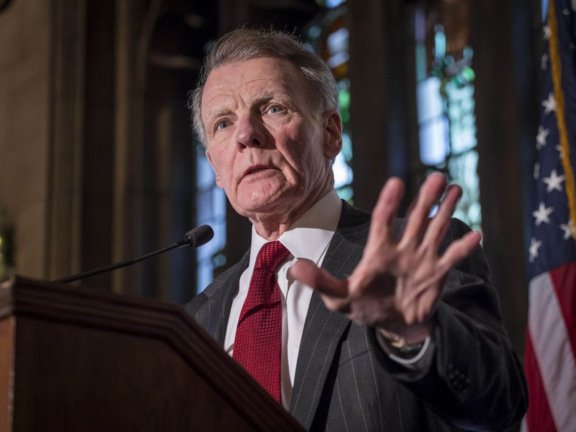 Madigan maintains innocence as more House members call for a change of leadership