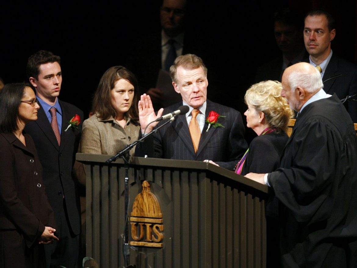 Will Mike Madigan survive as speaker?