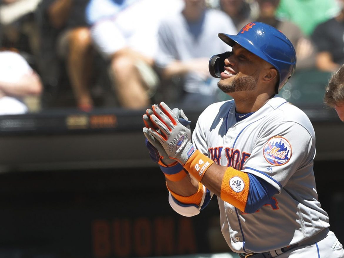 Mets' Robinson Canó gets 162-game suspension for PED violation