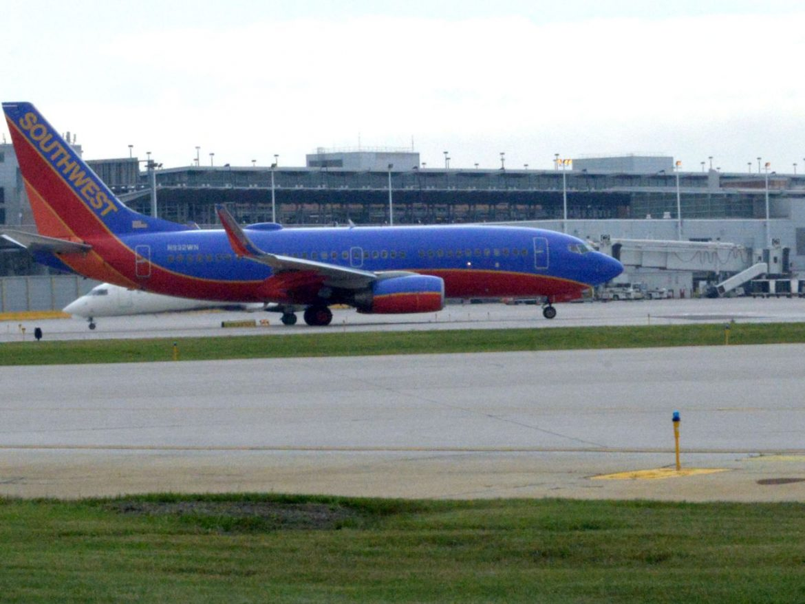Chicago's fourth coronavirus testing site opening next week at Midway Airport