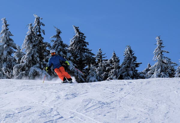 7 Places Where the Slopes Are Less Skied