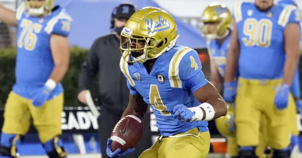 UCLA's secondary shows its old boss how much it has improved