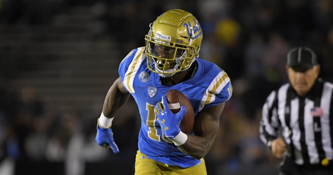UCLA vs. Colorado matchups: Who will see the bulk of carries for the Bruins?