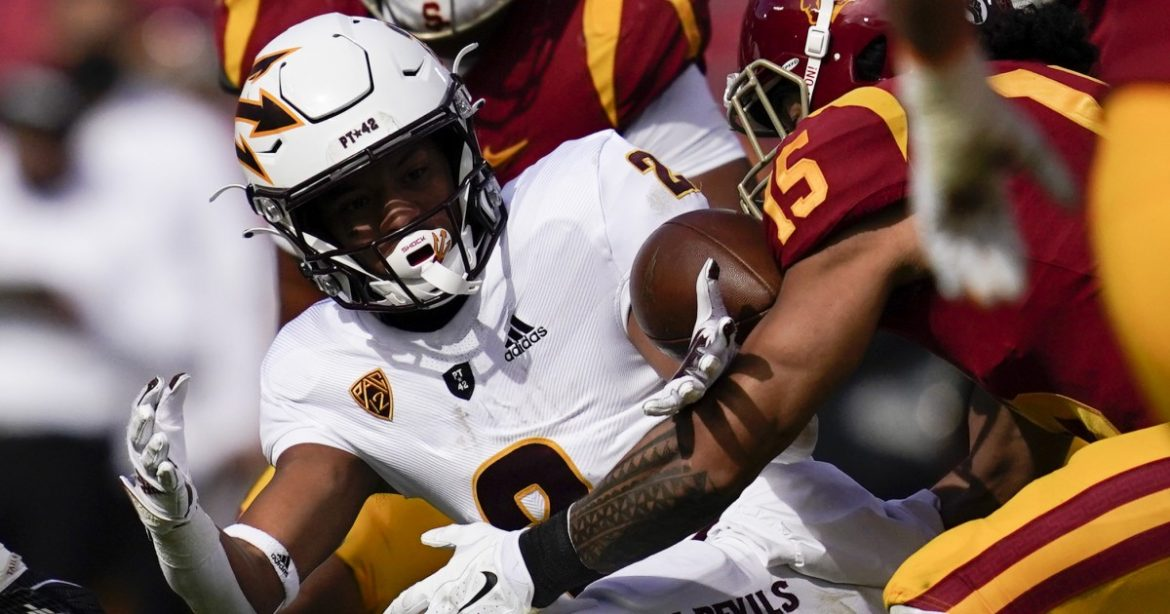 USC is expecting more from its defense against Arizona