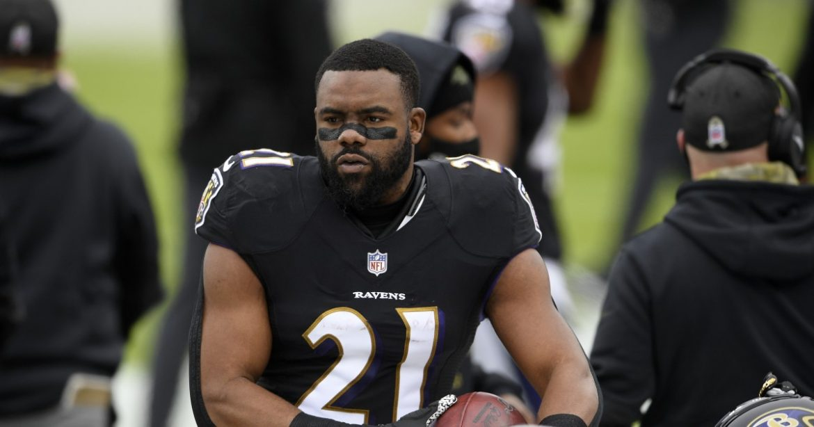 Ravens vs. Steelers Thanksgiving game postponed over coronavirus concerns