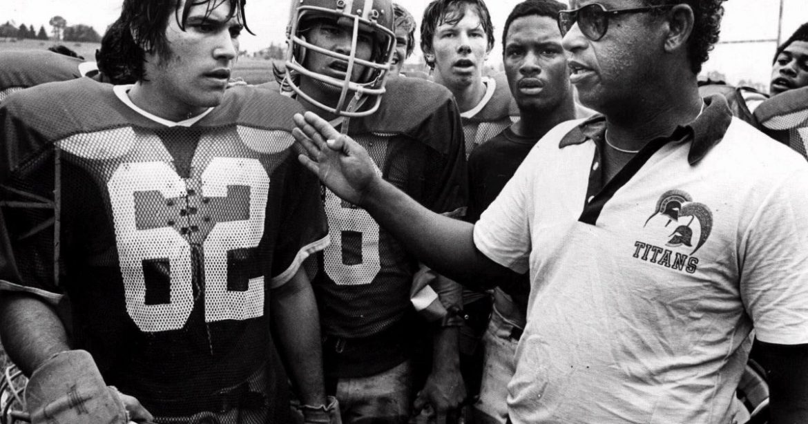 'Remember the Titans' school T.C. Williams to change name
